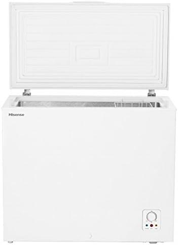 Hisense - Ft267d4aw1: 206.91: Amazon.es: Grandes electrodomésticos