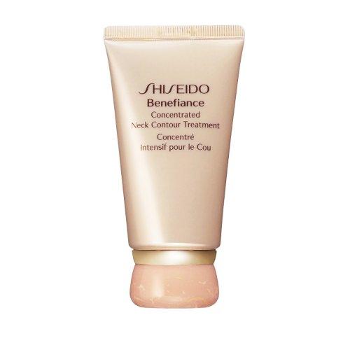 Traitement pour le Cou Shiseido Benefiance Concentré pour unisexe, 50ml / 1.8 once
