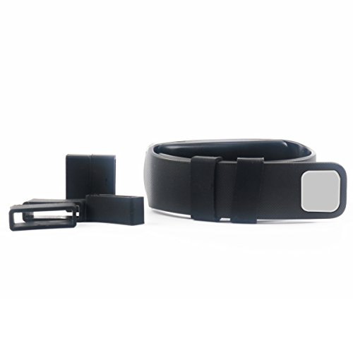 MDW Security Fix Clasp for Gear Fit Band - Don't Lose Your $200 Investment!