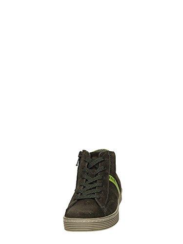 Bikkembergs  Word D74, Jungen Sneaker grau Gray