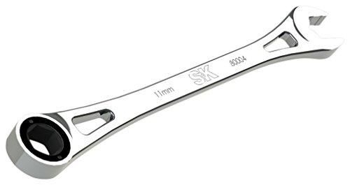 11 mm 6PT X-Frame Metric Combination ()