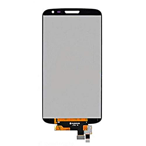 SunSky LCD Display + Touch Panel for LG G2 Mini D620 / D618(Black) (Color : White)