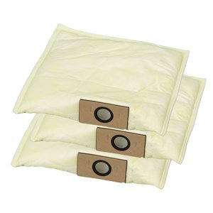 Official Vaniman Dust Collector Filter Bags 3-Pack by Vaniman Manufacturing Co.