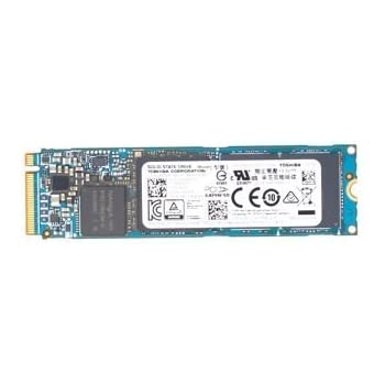 Toshiba 256GB M 2 2280 SSD (Solid State Drive) NVMe PCIe Model:  THNSN5256GPUK - OEM