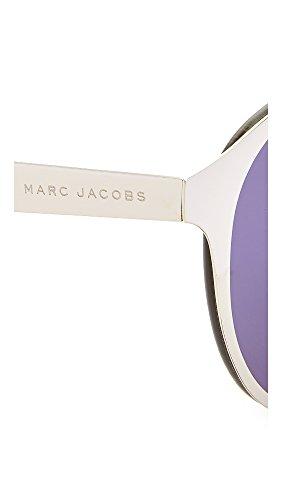 Marc 199 One Hombre size Gafas Marc S Jacobs Palladium para Sol de XT 5qEBFOzfPw