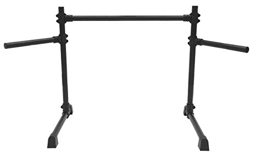 Alesis DM Electronic Drum Stage Rack - Universal 1 1/2 inch diameter Tubing [ Compatible w/DM4, DM5, DM6, DM7, DM8 and most other Alesis/Roland/Yamaha/Simmons/Ion Sets] E-Drum 1 1/2