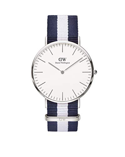 Daniel Wellington Classic Glasgow 40