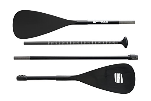 All Fiberglass Multi-Purpose Paddle Hybrid Combo SUP Kayak Canoe All-in-One