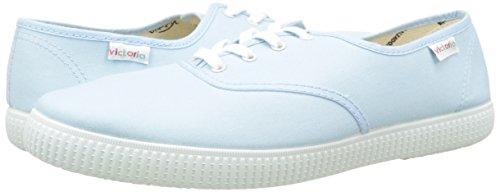 Unisex Da Victoria Blu Sneakers Adulto wHXOx0Rq