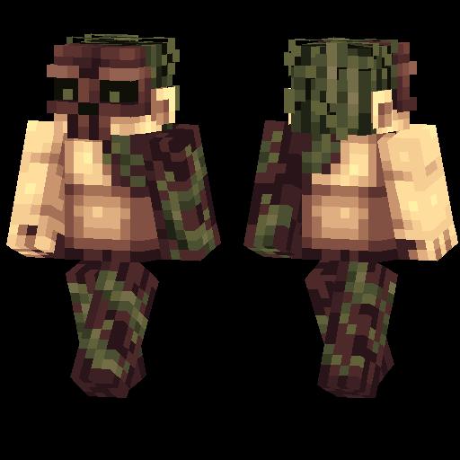 Fantasy Skins