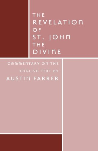 The Proclamation of St. John Divine: Commentary on the English Text