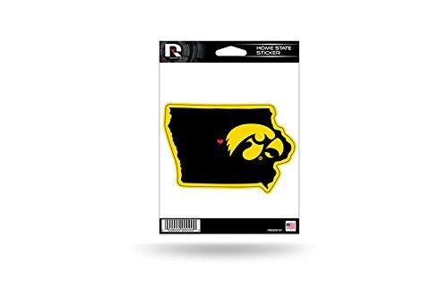 (Rico Industries NCAA Iowa Hawkeyes Home State)
