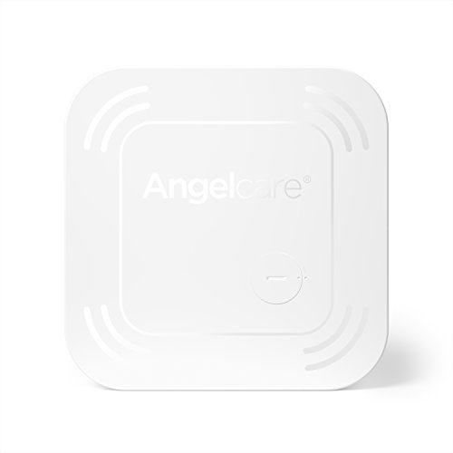 Angelcare Baby Monitor With Video And Breathing Sensor Pad