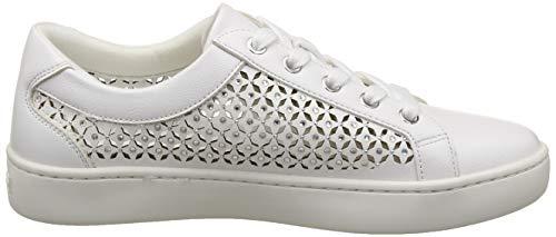 Jacobe Aldo White bright Mujer Para Zapatillas Blanco vCnq0TzOw
