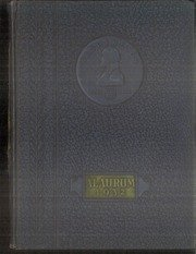 (Custom Reprint) Yearbook: 1932 New Brighton High School - Alaurum Yearbook (New Brighton, PA)