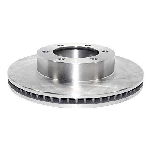 DuraGo BR31327 Front Vented Disc Brake Rotor