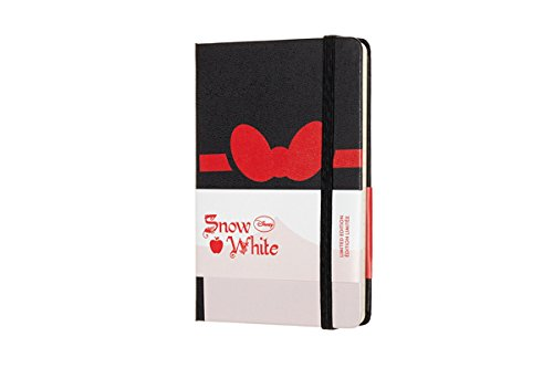 Moleskine Limited Edition, Snow White Notebook, Pocke ()