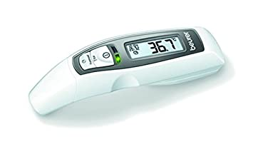 Beurer FT 65 Infrared Thermometer (Multi functiona