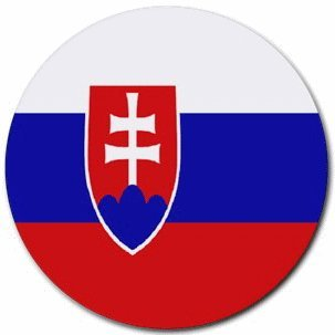 Slikovni rezultat za slovakia CIRCLE FLAG