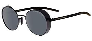 Porsche Design Gafas de Sol P8674 Matte Black/Grey Hombre ...