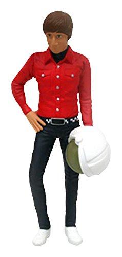 Big Bang Theory - Figurine Howard Wolowitz 18 cm