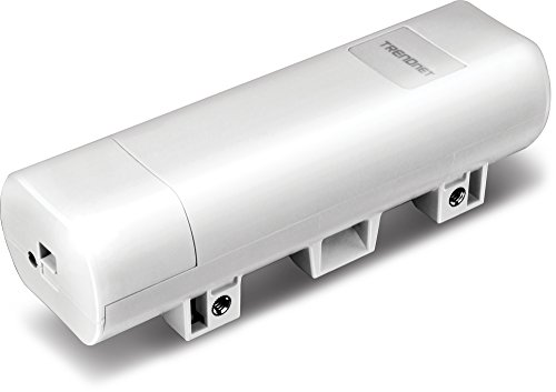 TRENDnet Long Range 11n 2.4GHz Wireless Outdoor PoE Access Point with Built-in 9 dbi Antennas, TEW-730APO by TRENDnet (Image #10)
