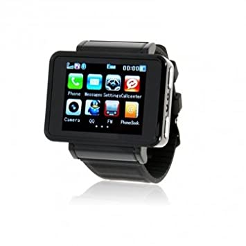 K1 1.33 Inch With Camera Touch Screen Wrist Watch Phone ...