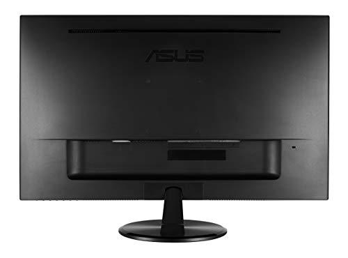 Asus VP239H - Monitor de 23 FHD, negro + TUF gaming M5 - Ratón gaming RGB ambidiestro con sensor óptico para juegos: Amazon.es: Informática