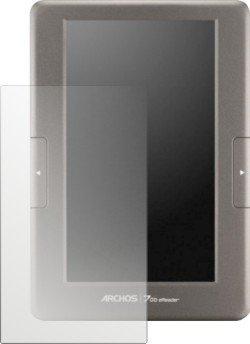 DORISAVE - Protector de pantalla para Archos 70b eReader (2 ...