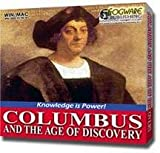 Software : World History:  Columbus and the Age of Discovery (Jewel Case)