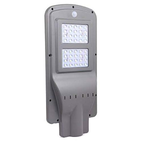 LIFE KING® 40W Solar Street Light with 2 Years Warranty(Pack of 1)