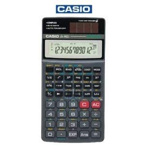 Casio FX992S Scientific Calculator with 383 Functions by Casio