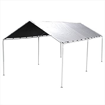 10u0027 x 20u0027 6-Leg King Canopy  sc 1 st  Amazon.com & Amazon.com : 10u0027 x 20u0027 6-Leg King Canopy : Outdoor Canopies ...