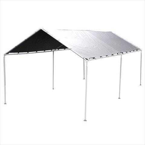 Canopy King Tent (10' x 20' 6-Leg King Canopy)