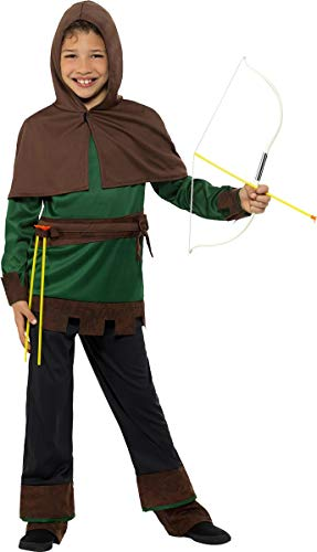 Robin Hood Costume Medium