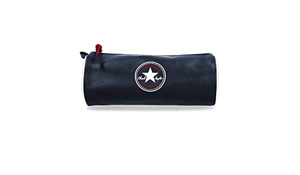 Converse Future Retro Pencil Case Estuche, Unisex Adulto, Navy, 1.2l: Amazon.es: Deportes y aire libre