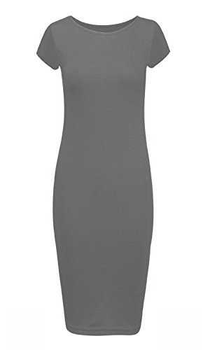 Women's Crazy Dress Strap Imlay Sleeveless Bandage Charcoal Darin Patch Halter Girls aaqBnxtHrF