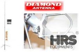 Diamond x-510 N