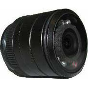 DP Audio Video DBC366 Rear view Keyhole Camera