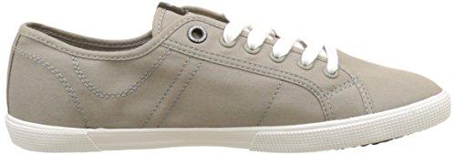 Pepe Jeans London Herren Aberman 2.1 Low-Top Grau (Pop Lt Grey)
