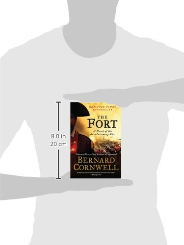 The Fort: A Novel of the Revolutionary War