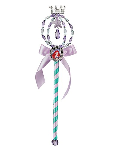 Ariel Classic Disney Princess The Little Mermaid Wand ()