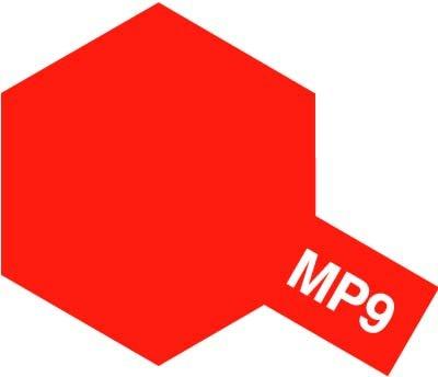 MP-9 蛍光レッド