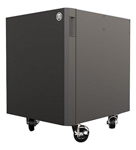 MakerBot Cart for MakerBot Replicator Z18 3D Printers Gray MP06134