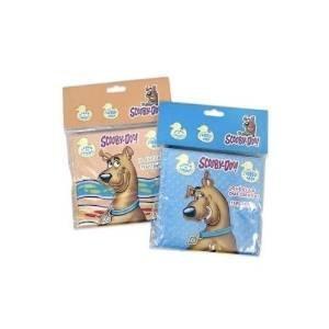Scooby-Doo Bilingual Bath Time Bubble Bath ¡A Jugar! Playtime! & ¿Qué Es Lo Que Siento? Feelings! Libros de espuma (Doo Scooby Bath)
