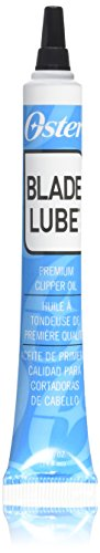 Oster OS-76300-106 Blade Lubet Oil, 0.5 Ounce -