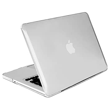 Cristal Funda Dura Case Cover Carcasa Para Apple Macbook Pro ...