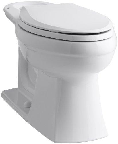 UPC 650531791375, Kohler K-4306-0 Kelston Toilet Bowl, White