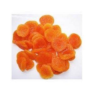 Bulk Dried Fruit, Peaches, Unsulphured, 5 Lbs