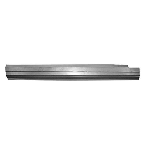 Value Driver Side Slip-On Style Rocker Panel For Dodge Ram OE Quality Replacement